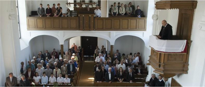 Református óvoda indult Szóládon